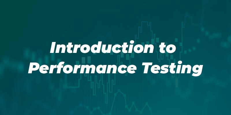 LoadRunner Training in Chennai: Introduction to Performance Testing